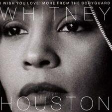 WHITNEY HOUSTON I Wish You Love CD Compilation BRAND NEW 2017