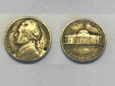 1942-1945 Jefferson Wartime War Nickel 35% Silver  Discounts! FAST SHIPPING!