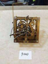 G.K. Cuckoo Clock Movement For Parts