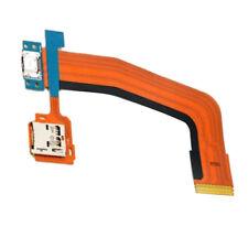 "Puerto De Carga USB Cargador Cable Flex Para Samsung Galaxy Tab S 10.5"" T800"
