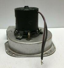FASCO 7021-9656 Draft Inducer Blower Motor Assembly Type U21B 8981 used #M584