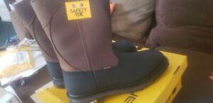 Carhartt steel toe boots cmp1258