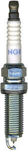 Iridium And Platinum Spark Plug  NGK  90174
