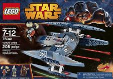 LEGO - STAR WARS - Episode 3 - Vulture Droid 75041 Complete Neimoidian Warrior