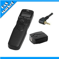 Wireless Timer Shutter Release Remote  JYC JY-710-P1 for Panasonic GH1 GF1 G1 G2