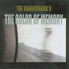 ~COVER ART MISSING~ Vandermark 5 CD The Color Of Memory