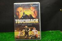 """""""""""DVD touchback neuf sous blister"""
