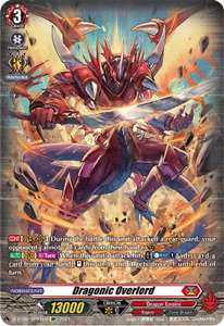 D-BT02/SP01EN-Dragonic Overlord-SP