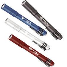 Streamlight 66118 Stylus Pro Pen Light w/White LED
