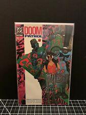 Doom Patrol 26 | First Mr. Nobody