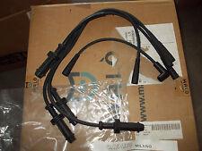 CAVI CANDELE CITROEN AX BX ZX XM 1000 1100 1400 2000 91 KIT PLUG CABLES