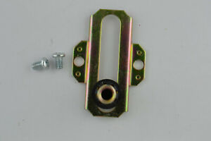 Schlage Handleset Adjustable Post Mounting Plate  Mount Screws Replacement Part
