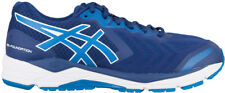 Asics Gel Foundation 13 WIDE FIT (2E) Mens Running Shoes - Blue