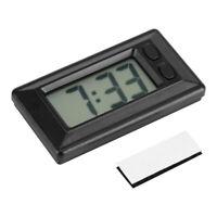 Display digitale da tavolo per cruscotto da scrivania con orologio elettronico