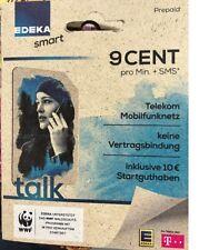 0170 — 50* 71 71 — EDEKA T-D1 Rufnummer Prepaid Sim-Karte 0171 VIP Handy-Nummer
