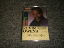 Kevin Owens~That Time Again~1991 Soul~Luther Vandross~SEALED~FAST SHIPPING
