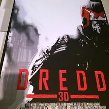 Jock Dredd - Limited edition print - Mint SOLD OUT!  Mondo release