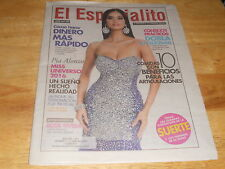 El Especialit Colombia Pia Alonzo Rosie Rivera Emeraude Tioubia PLAN B Vega 2016
