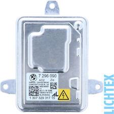 Original Al BMW/MINI XENON HEADLIGHT CONTROL UNIT 1307329317/272 D1S NEW
