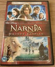 The Chronicles of Narnia Prince Caspian DVD - 2 Disc Collectors Edition