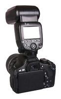 Per fotocamere Canon Speedlite 600EX-RT Flash - Altissima qualità PATONA