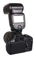 For Canon Speedlite 600EX-RT Professional Flash PATONA Altissima Luminosità