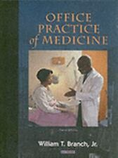 Office Practice of Medicine-ExLibrary