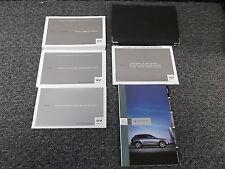 2004 Infiniti FX45 FX35 Originial Owner Owner's User Manual 3.5L Sport Utility