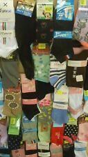 Lot de 300 paires de chaussettes diverses