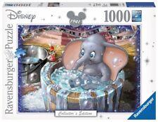 Disney Memories Dumbo 1941 Puzzle 1000pc Ravensburger