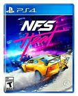 NFS Heat PlayStation 4 / PS4 BRAND NEW FACTORY SEALED Need for Speed Racing Game