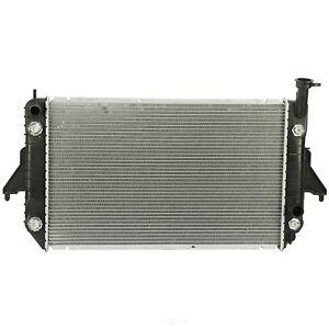 Radiator Spectra CU1688