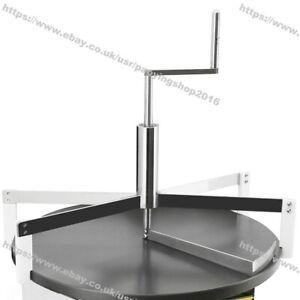 40cm Stainless Steel Crepe Spreader Pancake Batter Spreader Crepe Machine Maker