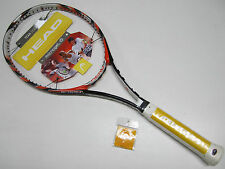 **NEW OLD STOCK** HEAD MICROGEL RADICAL TEAM TENNIS RACQUET (4 5/8)