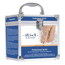 ibd - Professional UV Gel Kit - Pro Gel Kit - includes DVD