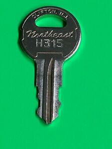 Schindler H315 Elevator key