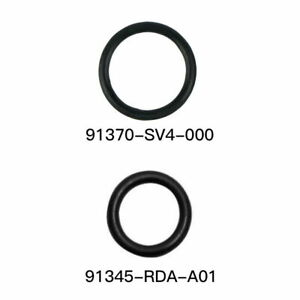 NEW Honda Acura Power Steering O-ring Set