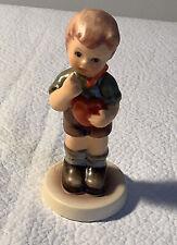 New Listing1997/9 Goebel Hummel Figurine First Issue Be Mine # 2050/B - 3� Tall - Mint