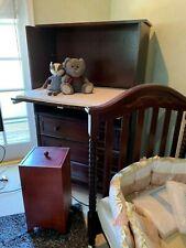 Bellini Baby/Toddler Furniture Set