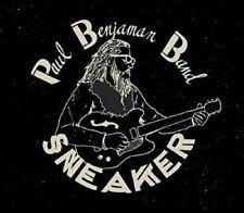 PAUL & BAND BENJAMAN - SNEAKER   CD NEW+