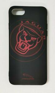 Genuine Jaguar Growler Graphic Black iPhone 8 Case - 50JEPH204BKA