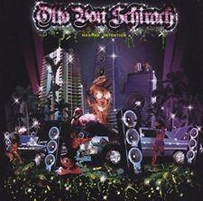 Otto Von Schirach - Maxipad Detention [CD]