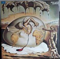 James Gang Newborn Vinyl LP Record NM/VG+ ATCO 1975 SD36-112 FIRST PRESS