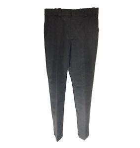 Horace Small Sentry Trouser for 1st Responder Uniform Pant, Dk Brn, 34x35, NWOT