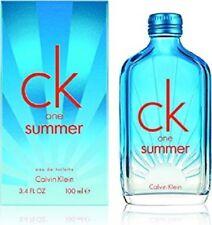 Calvin Klein Ck One Summer 2017 100ml EDT