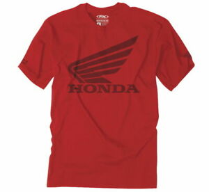 FX Men's Honda Big Wing Tee