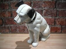 Cast Iron Large Nipper Dog Moneybank