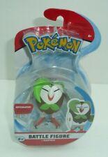 Dartrix Pokemon Battle Action Figure Pocket Monsters Toy 2018 Bird Character