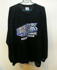 Team Bc Lacrosse / Team Vancouver / Changes Athletic / Lacrosse Jersey.