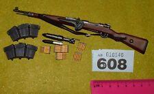 Dragon 1:6 SCALA WW2 tedesco 27 mm Walther segnale GRANATA Flare PISTOL GUN G/_27mm